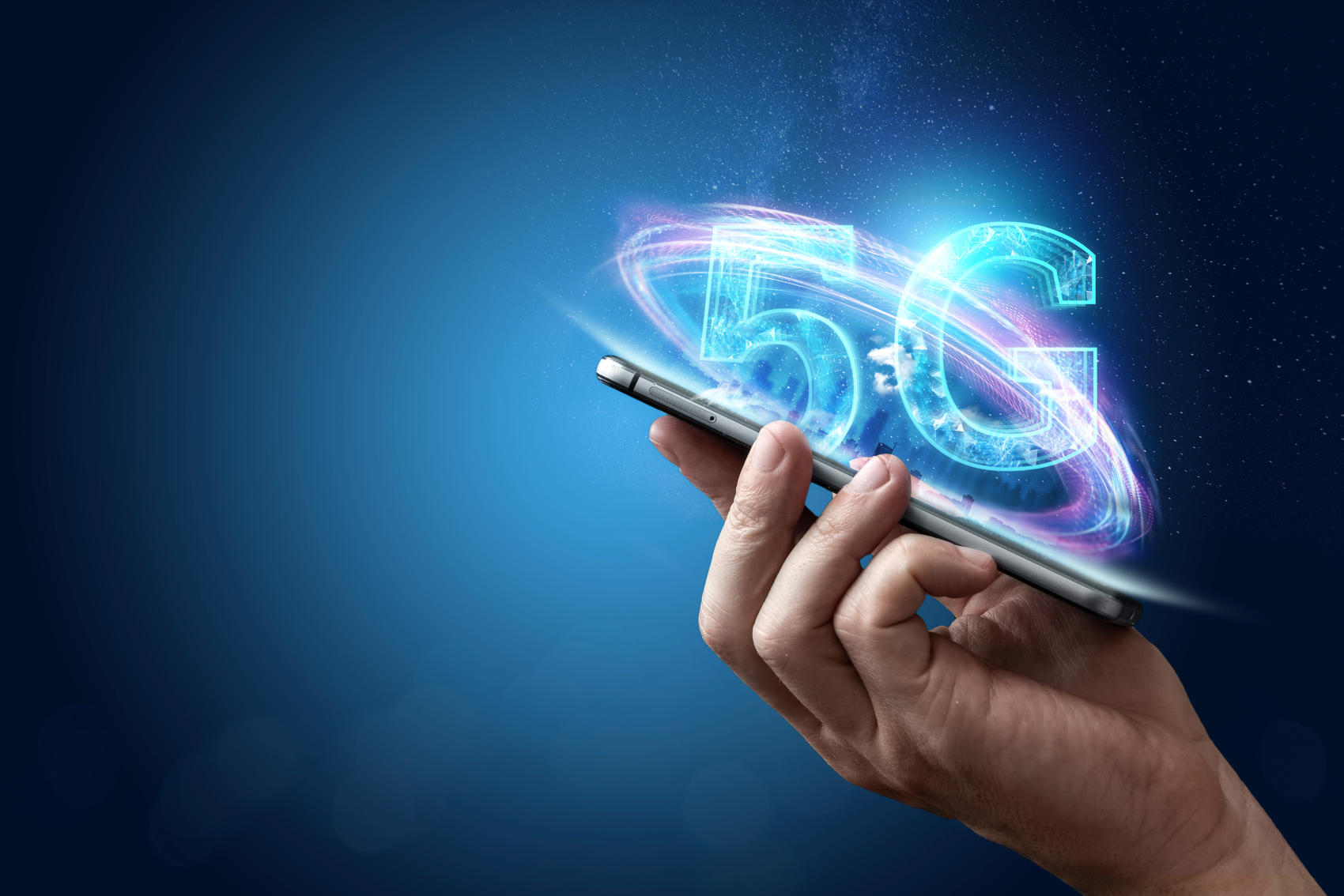 ère de la 5G