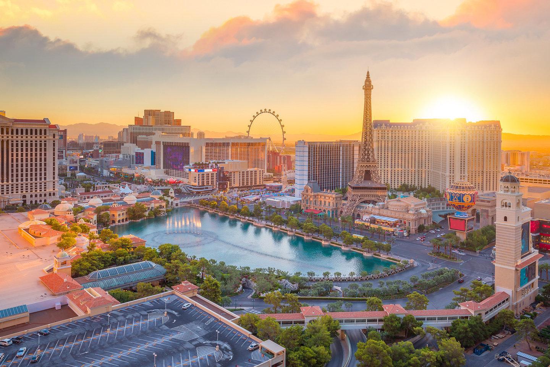 annonces du salon de Las Vegas