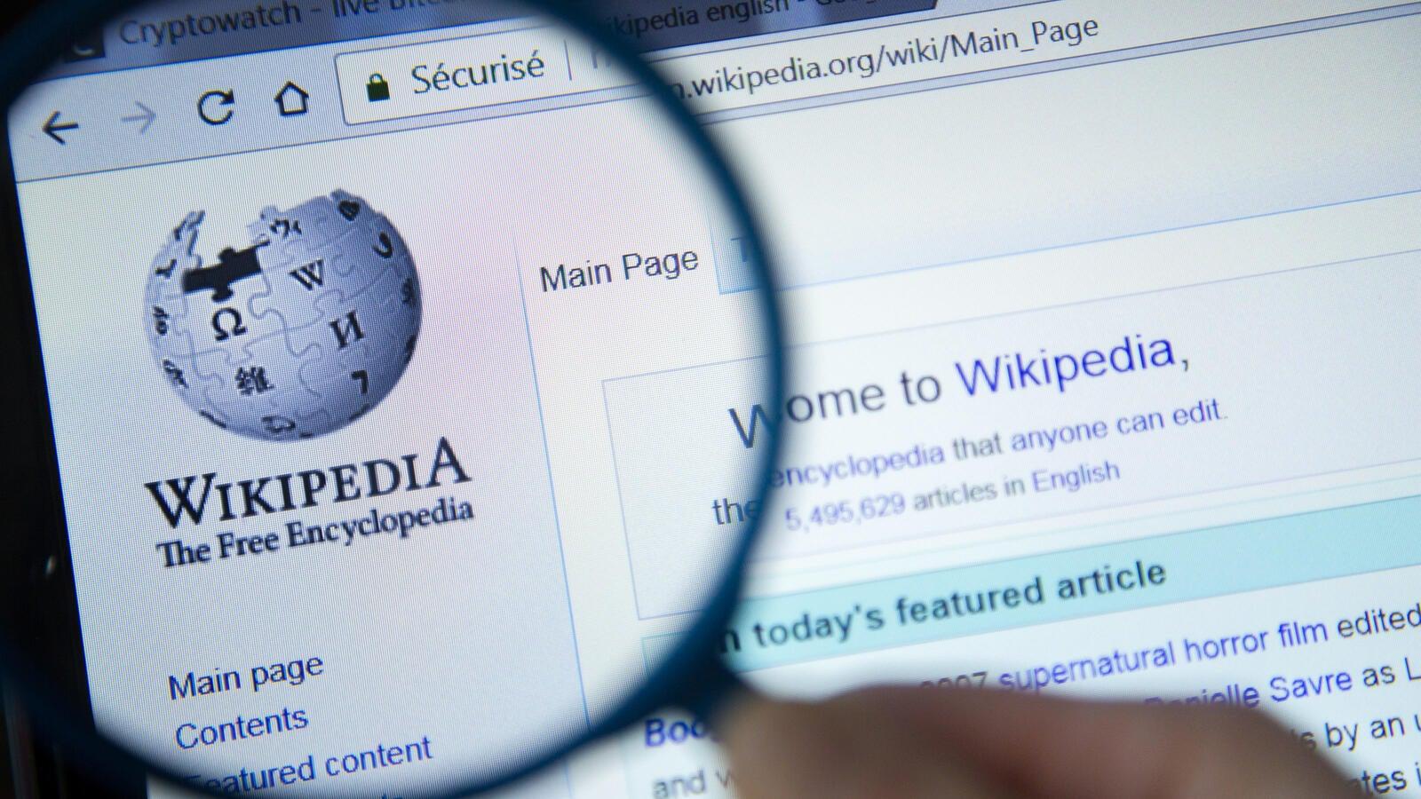 articles les plus intéressants d'Wikipédia
