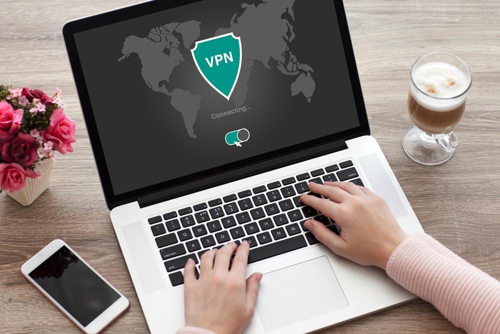 utiliser un VPN sur ordinateur